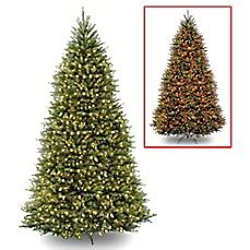 dunhill artificial tree corporation national tree company pre lit led dunhill fir artificial tree bed bath beyond