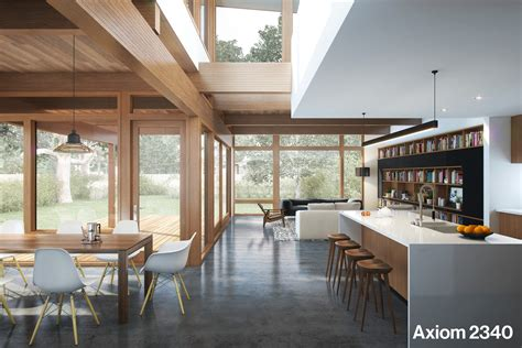 Americas Best Floor Plans by Dwell And Turkel Design Make Prefab Fab The Picophiles
