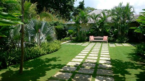 Landscape Garden Designs Ideas Tropical Garden Design Photos Home Garden Design
