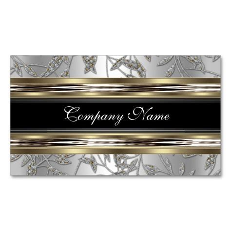 Chrome Extension To Make Business Card Template by 2221 Best Silver Metallic Business Card Templates Images