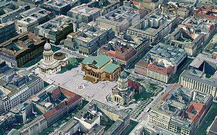 3d Model Berlin file the 3d model of berlin jpg wikimedia commons
