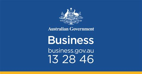 australian government business plan template business gov au simple fast easy