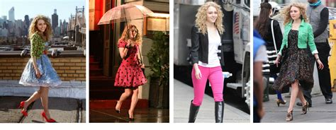 Carrie Diaries Wardrobe by Satc And The New Carrie Diaries Fashion Extravaganza