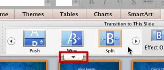 slide transitions in powerpoint 2011 for mac slide transitions in powerpoint 2011 for mac