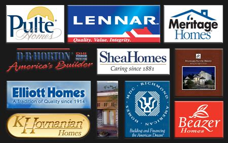 home builder program development partners new home builder program