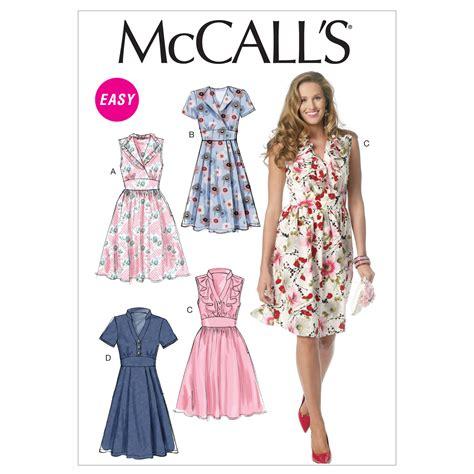 dress pattern joann fabrics misses dresses e5 14 16 18 20 22 pattern jo ann