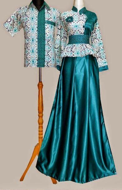 model baju gamis batik kombinasi terbaru desain unik 10 model gamis batik kombinasi satin terbaru 2018