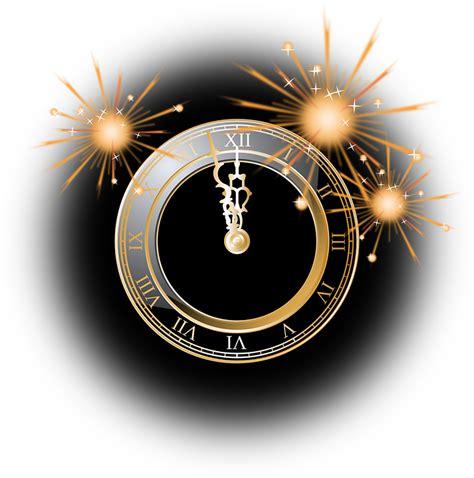 new year background png kostenlose vektorgrafik uhr feuerwerk silvester 12