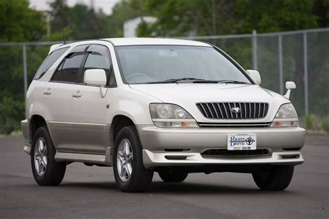 toyota harrier sale toyota harrier for sale rightdrive