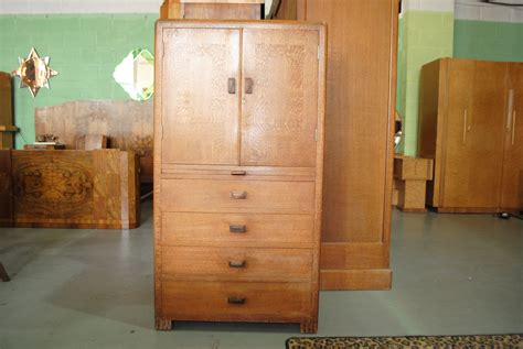 Betty Joel Art Deco TallBoy    Cloud 9, Art Deco Furniture