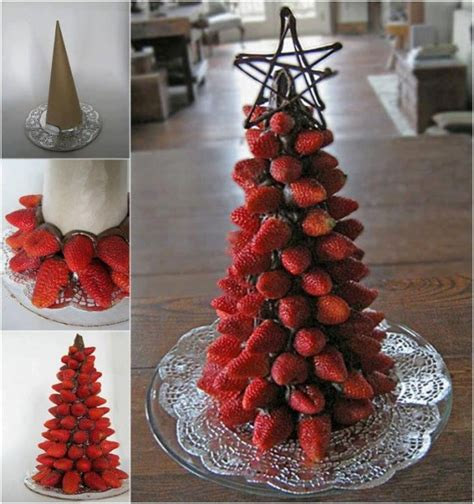 christmas fruit ideas 10 creative fruits arrangements ideas fancy edibles