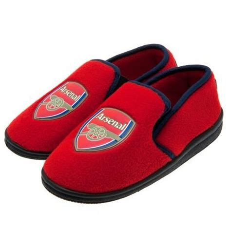 arsenal slippers arsenal slippers junior www unisportstore