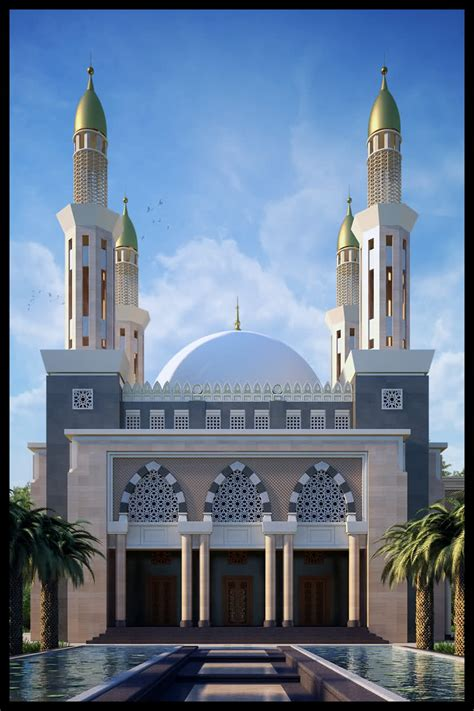 design masjid need help small mosque design