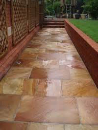 Patio Sealers by Monoblock Sealer Driveway Cleaning Scotland Patio