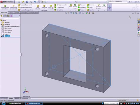 tutorial solidworks nivel basico 3 tutorial solidworks youtube