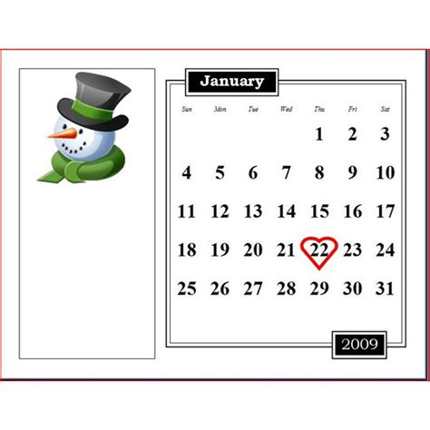 2014 calendar template for word 2007 gettaround