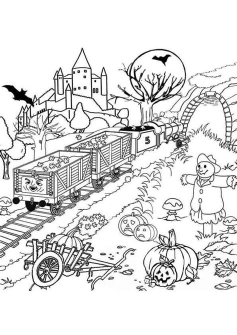 salty train coloring page 30 free printable thomas the train coloring pages thomas