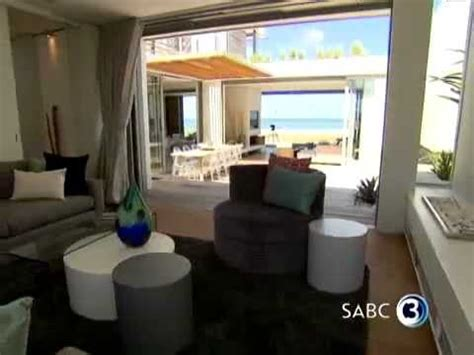 home pictures images bonang matheba visits our big bay feature home youtube