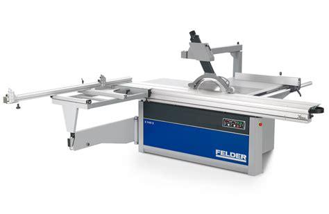 Felder Table Saw by Felder Woodworking Machines Format Sliding Table Saws