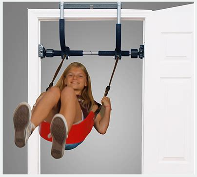play tv swing gym1 as seen on tv indoor playground swing climb play in