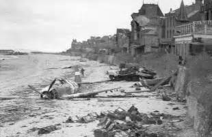 Naval Sw scenes from d day then and now the atlantic