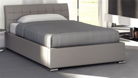 semi double bed target point bed chamonix semi double three quarter bed