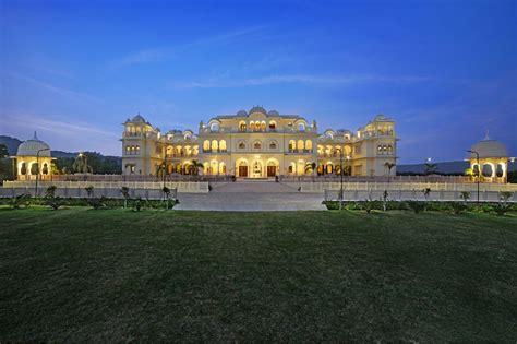 Home Decor Indian Blogs jai bagh palace kukas jaipur banquet hall wedding