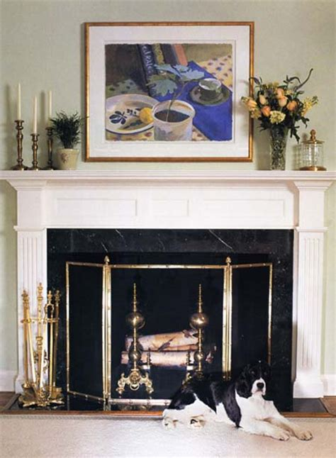 unused fireplace ideas turn your unused fireplace into a visual delight hometone