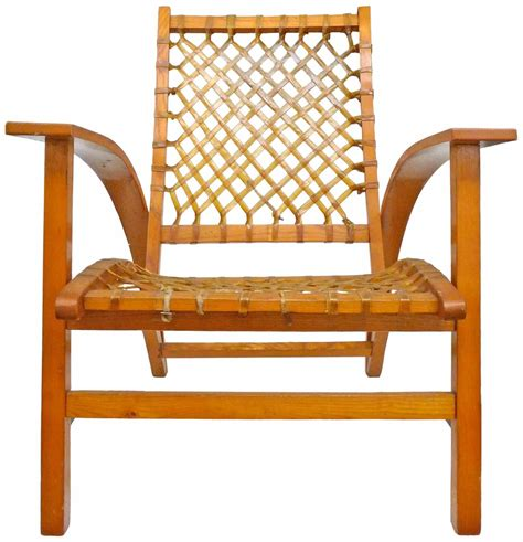 Vermont Tubbs Furniture by Pair Of Quot Sno Shu Quot Chairs By Carl Koch For Vermont Tubbs