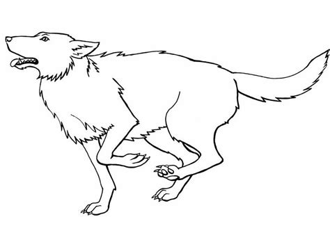 coloring pages of cute wolves free printable wolf coloring pages for kids