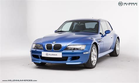 auto air conditioning service 2002 bmw z3 user handbook used 1999 bmw z3m coupe for sale in surrey pistonheads