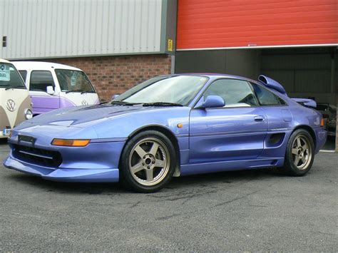 used 1996 toyota mr2 gt s turbo for sale in york pistonheads