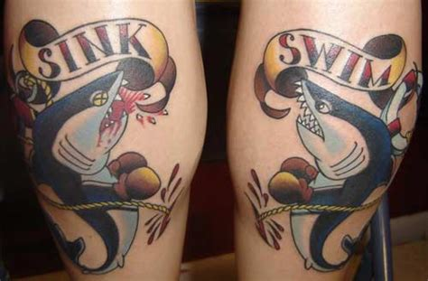 sink or swim tattoo 500 server error