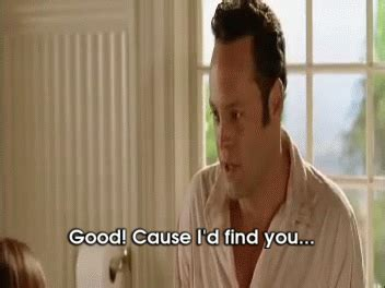 Wedding Crashers Team Player by I Will Find You Wedding Crashers Gifs Tenor