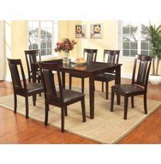 dining room sets michigan dining room furniture deer creek 7 pc dinette