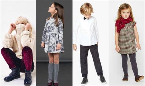 imagenes navidad fashion moda de fiesta para los m 225 s peques