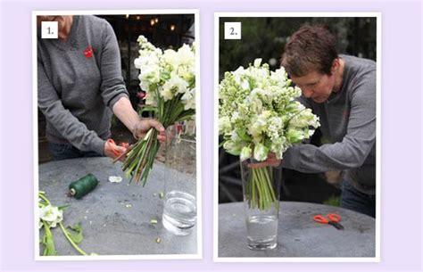 243 mo hacer los arreglos florales paperblog