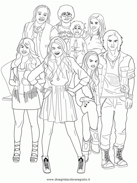Victoria Justice Colouring Pages Page 2 Coloring Home Justice Coloring Pages