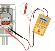 how to test resistor with multimeter pdf test leads insulation resistance testing voltimum