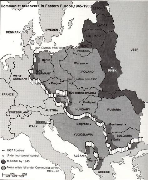 map iron curtain europe curtains and eastern europe on pinterest