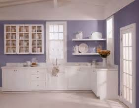 purple kitchen cabinets red plus blue equals purple in the kitchen artful kitchens