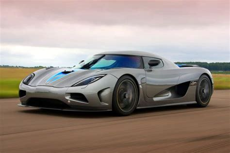 How Fast Is The Koenigsegg Agera R Driven Gets Ghost With Koenigsegg Things That Go Vrooom
