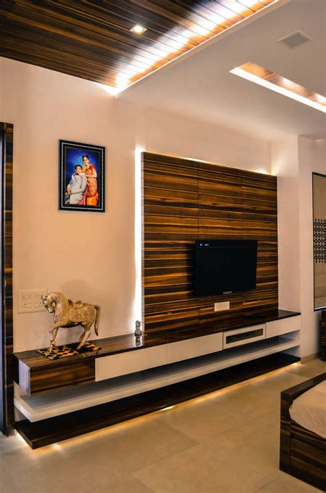 tv unit interior design 25 best ideas about lcd unit design on pinterest hidden