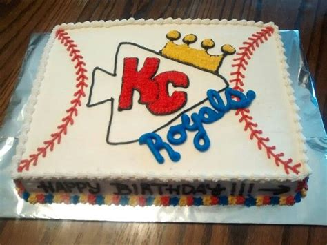 Cake Decorators In Kansas City by 1000 Images About Kc Royals Kc Chiefs On