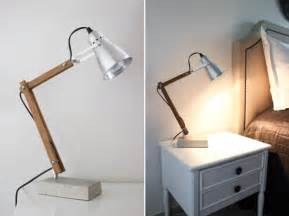 Ideas For Bedside Reading L Design 5 Simple And Inventive Diy Bedside Table Ls