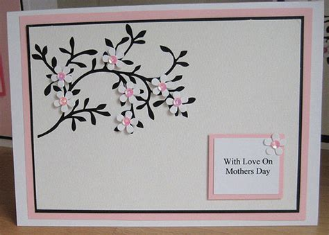 mother s day greeting card handmade 40 beautiful happy mother s day 2015 card ideas