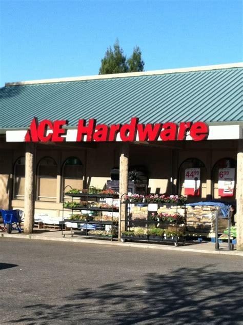 ace hardware hardware stores auburn ca united states