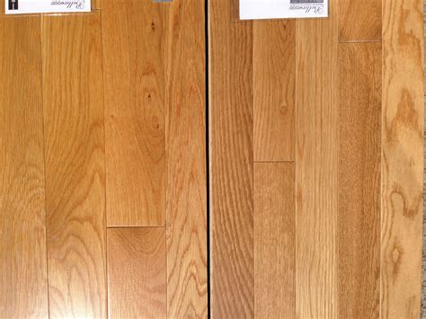 1 vs 2 oak flooring white oak 2 1 4 quot vs 3 1 4 quot 1747 potential material