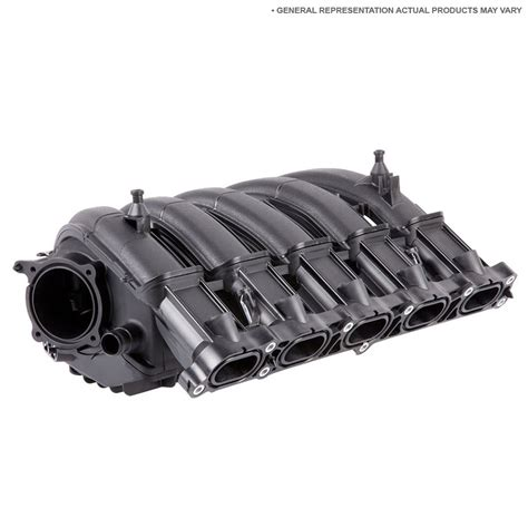 2004 Chrysler Pacifica Engine by 2004 Chrysler Pacifica Intake Plenum 3 5l Engine With Oem