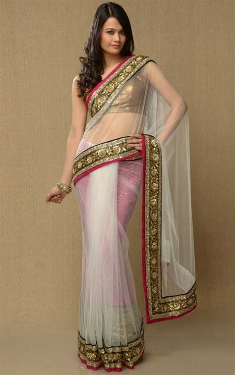 Inner Silk Green Ress 17368 by How To Find The Right Petticoat For Saree Sarees Villa